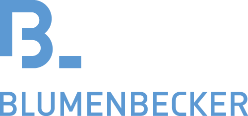 Logo Blumenbecker