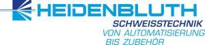 Logo Heidenbluth