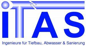 Logo Itas