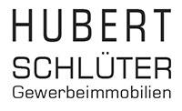Hubert Schlüter Gewerbeimmobilien Logo