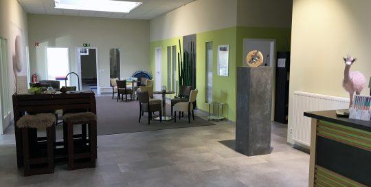 Viarela Gesundheitstudio