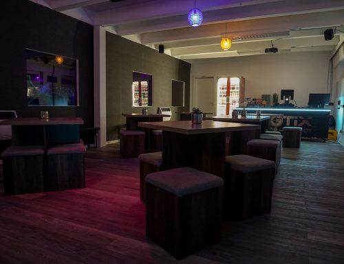 Tagtix Lasertag Lippstadt